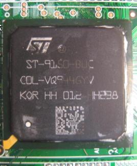 NextVOD IPTV CPU