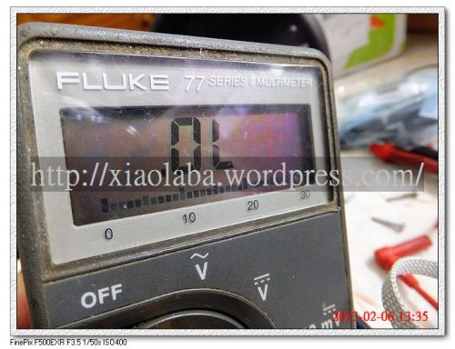 Fluke 23 Multimeter Manual Download