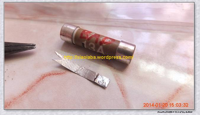 FUJIFILM BC-45 charger 加上小小的配件, 可以充其他的鋰電池
