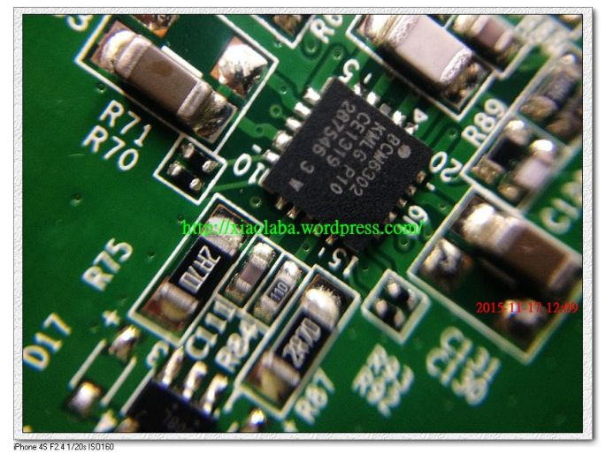 MR16 LED MACRO LENS