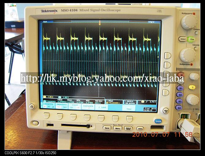 Softrock Lite-II LO 820KHZ and IQ