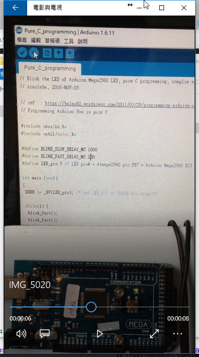 ATmega2560_PB7_LED_pin_blink