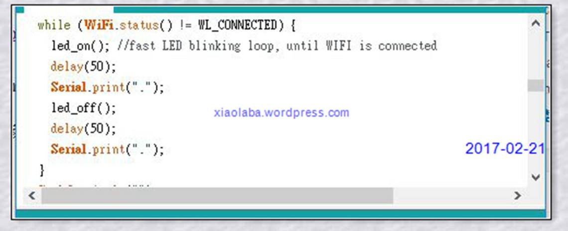 neo_conneting-wifi-router-fast-blinking